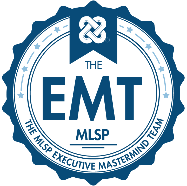 The MLSP Executive Mastermind Team