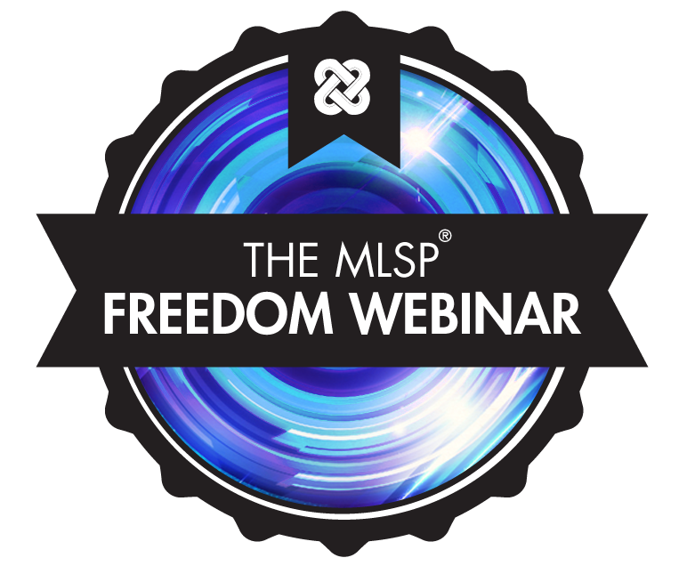The Freedom Webinar