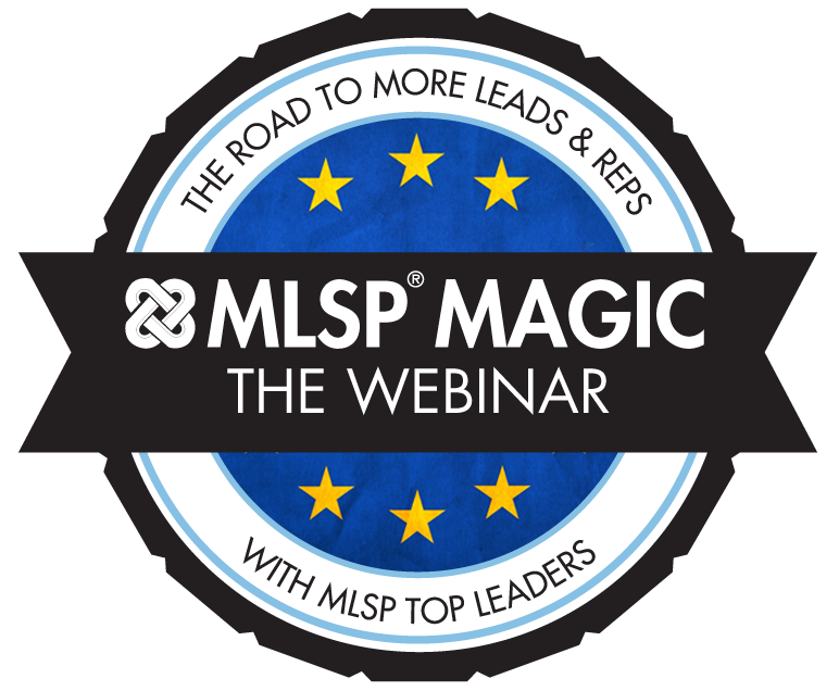 The MLSP Magic Webinar