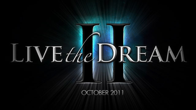 LIve the Dream 2
