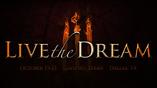 LIve the Dream 3