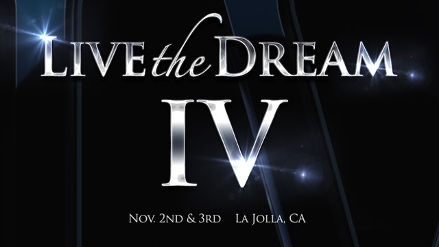 LIve the Dream 4