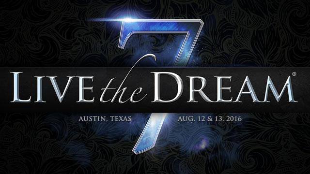 LIve the Dream 7