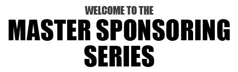 MASTER SPONSORING SERIES