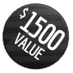 1500 VALUE