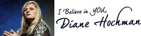 Diane Hochman