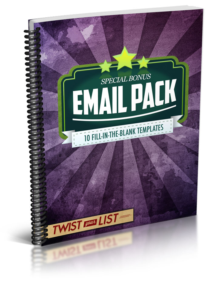 Email Pack