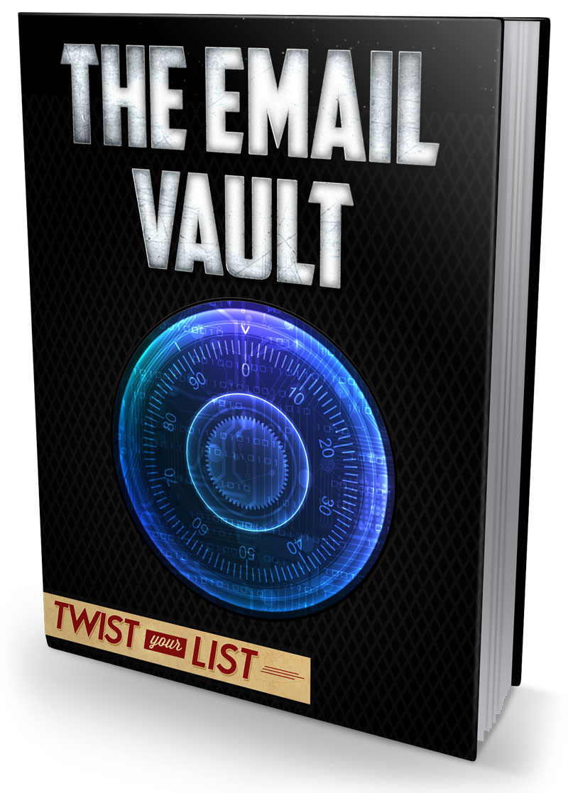 The Email Vault