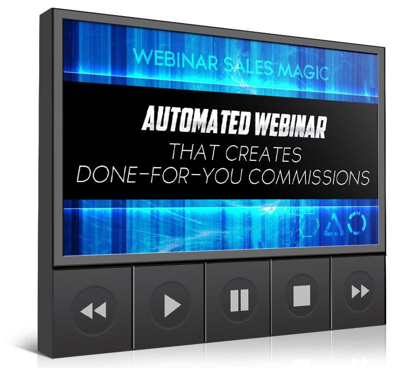Automated Webinar
